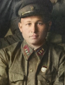 Дериведмедь Николай Герасимович