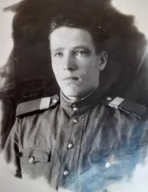 Зонов Ефим Михайлович