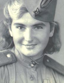 Мышляева (Малярова) Тамара Владимировна