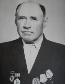Лизунов Тимофей Федорович