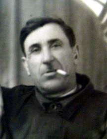 Митров Василий Иванович
