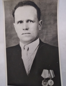 Абусов Алексей Дмитриевич
