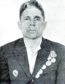 Черноусов Иван Петрович