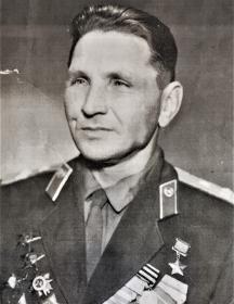 Новиков Николай Михайлович