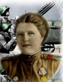 Уразова Тамара Николаевна