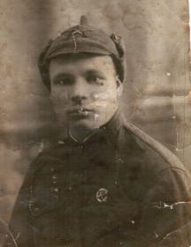 Блохин Абрам Семенович
