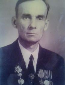 Кураков Иван Иванович