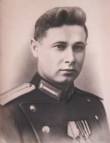 Воронин Вильлен Петрович