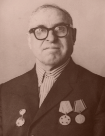 Соболев Яков Иванович