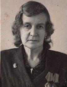 Хотькина Екатерина Александровна