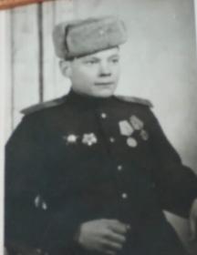 Салков Николай Петрович
