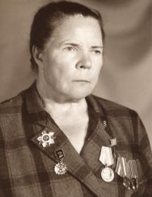 Назарова Валентина Васильевна