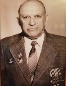 Давыдов Григорий Николаевич
