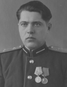 Неживенко Николай Иванович