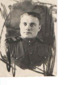 Онищенко Леонид Афанасьевич