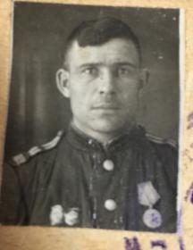 Яковлев Василий Макарович