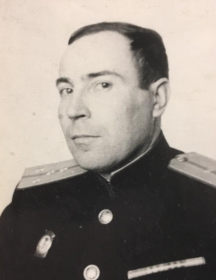 Южаков Иван Иванович