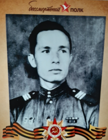 Фадеев Александр Моисеевич