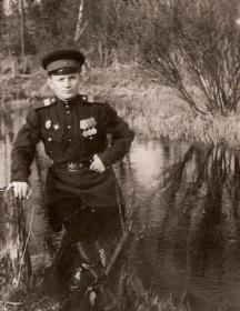 Прокушев Николай Федорович