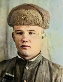 Чухонин Валентин Михайлович