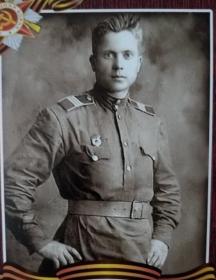 Зарубин Иван Филатьевич