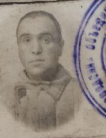 Спесивцев Харитон Александрович