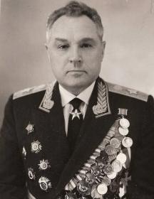 Харченко Виктор Кондратьевич