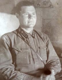 Ряховский Дмитрий Андреевич