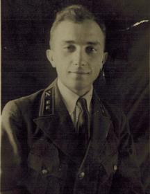 Чернов Евгений Николаевич