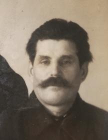 Морев Иван Михайлович