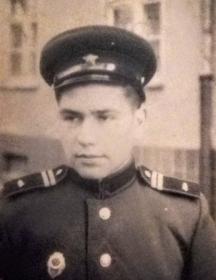 Коробков Виктор Иванович