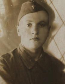 Хрулев Николай Гаврилович