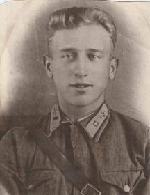 Забродин Евгений Николаевич