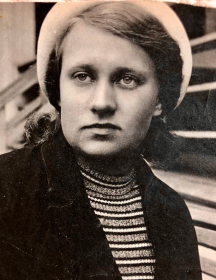 Хотькина Нина Александровна