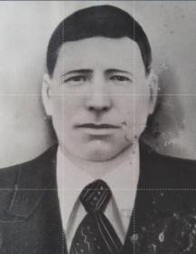 Замулин Кирилл Иванович