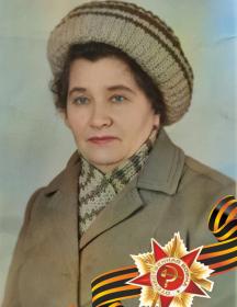 Яковлева (Емельянова) Анна Ивановна
