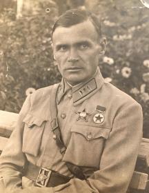 Жидов Михаил Иванович
