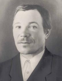Большаков Михаил Михайлович