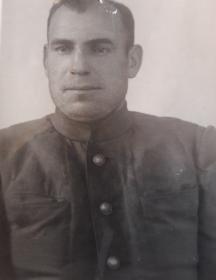 Летунов Петр Андреевич