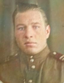 Титов Александр Григорьевич