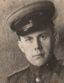 Веселов Олег Александрович