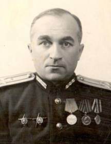 Лакеев Александр Сергеевич