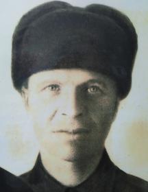 Пономарев Егор Алексеевич