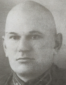 Атрохименко Сергей Никифорович