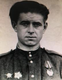 Новиков Николай Степанович
