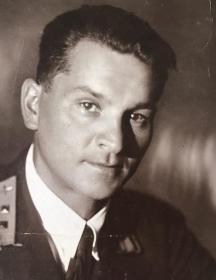 Хвостов Сергей Андреевич