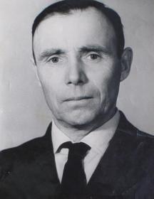 Давыдов Михаил Сергеевич