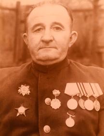 Плахотник Василий Иванович