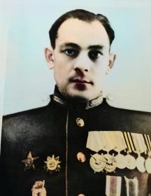 Ярощук Иван Семёнович