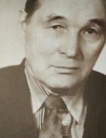 Голованов Николай Сергеевич